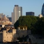 London bomb threat