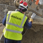 Matom secures NDA framework contract