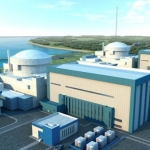 Rolls-Royce vies for UK nuclear role